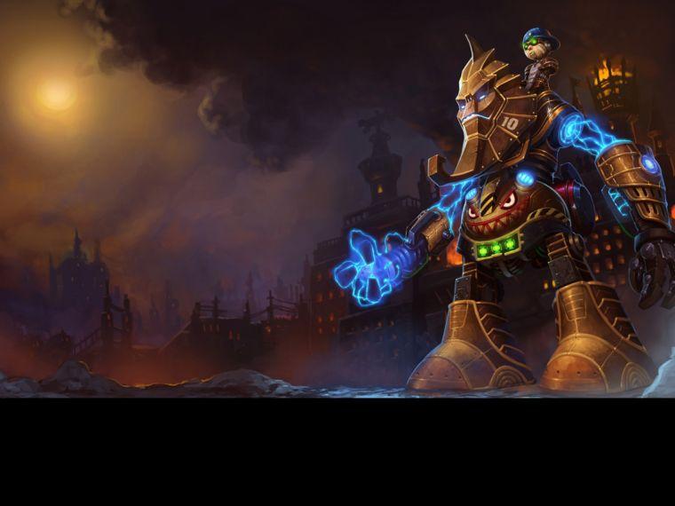 Battlecast Rengar Comment Picture