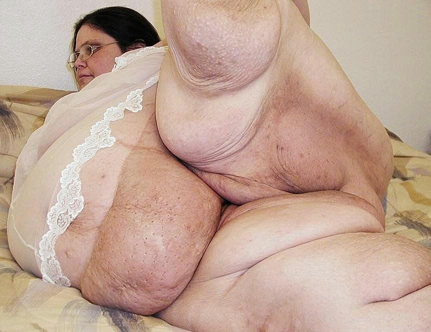 Порно очень старых очень толстых — img 11