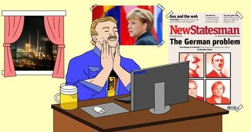 Image result for GermanPleb