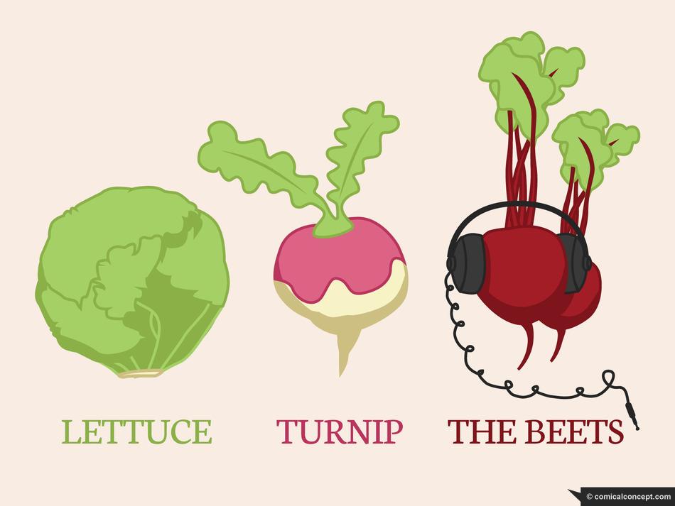 LETTUCE TURNIP THE BEET  Turnip for what Lettuce Turnip The Beet Shirt