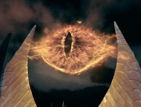 Всевидящее око божие