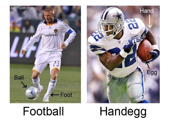 Football :) The+fact+that+1+3+of+the+world+calling+football+soccer+_2a41cc72b2648a34efc68b535c764abb