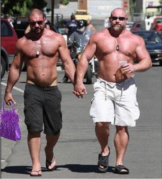 Gay dads on boys