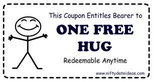 Hugs For Everyone