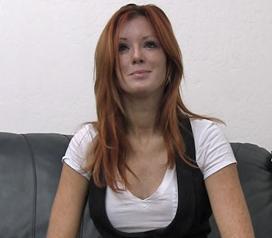 Redhead soccer mom dani