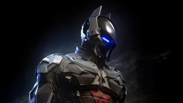 Batman: 2054