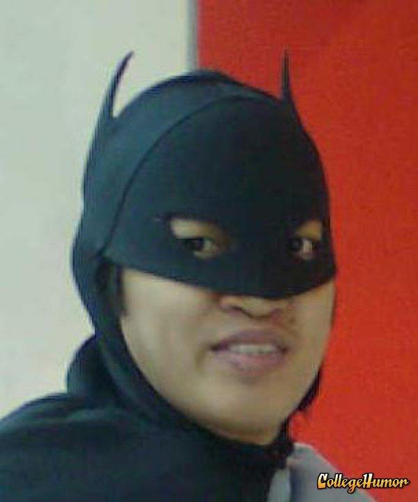 Image result for asian batman