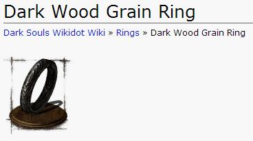 gt dark wood grain ring gt not using havel set giant set gt pleb