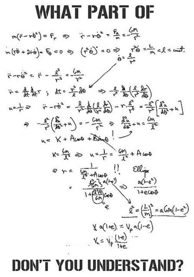 Math pick up