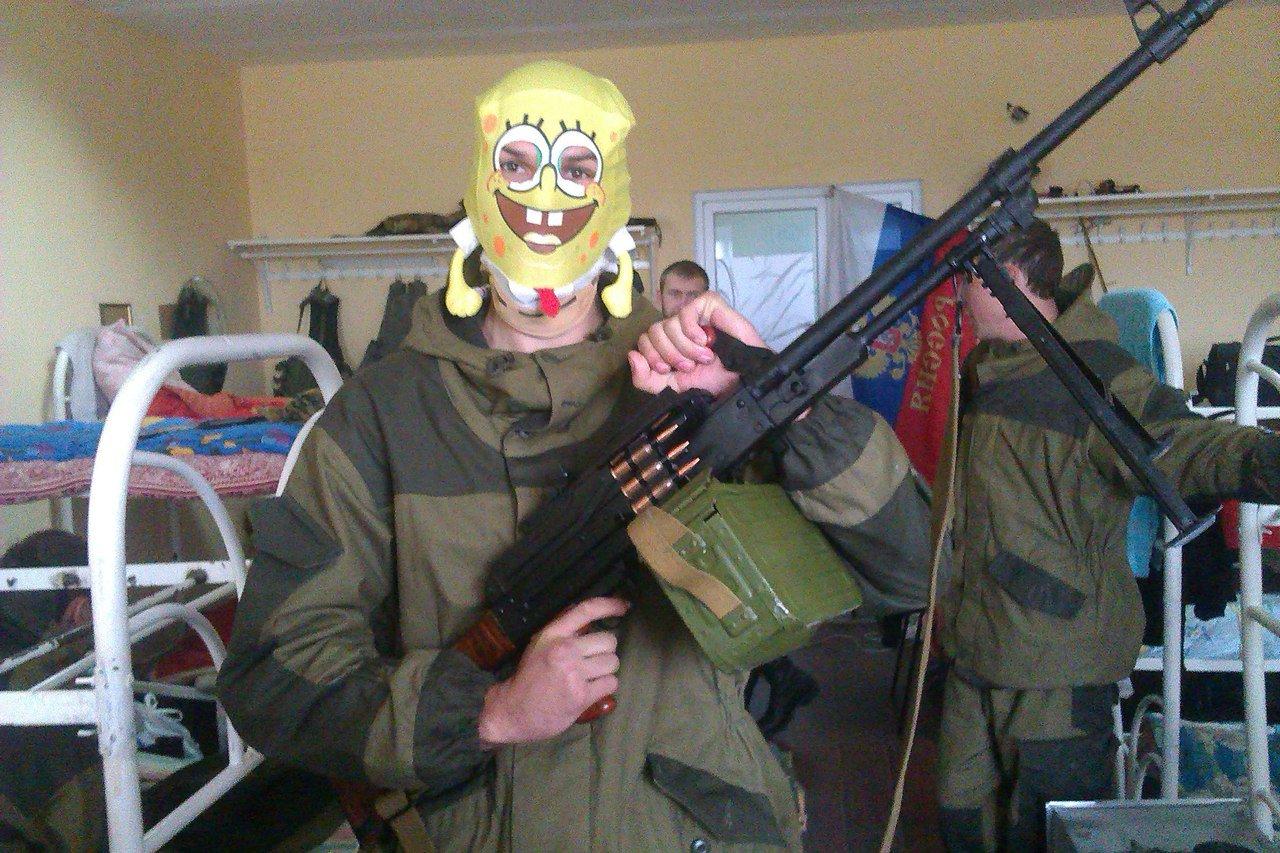 Fun times in war COMP