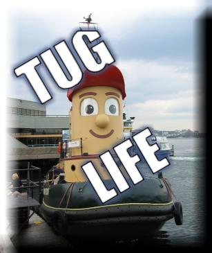 tug life chose