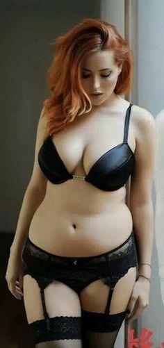 i like chubby girls