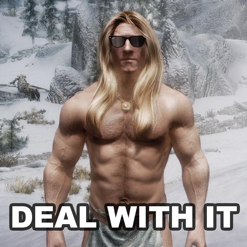 I Love Skyrim S Story With Loverslab Mods ʖ