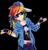 I Request Rainbow Dash Rule 34 Minecraft Art 71080836