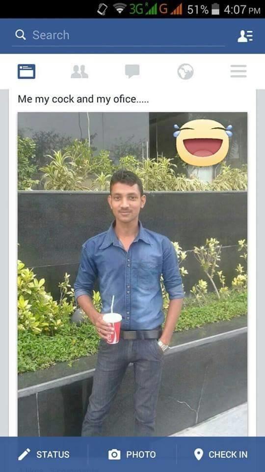 indian facebook photos