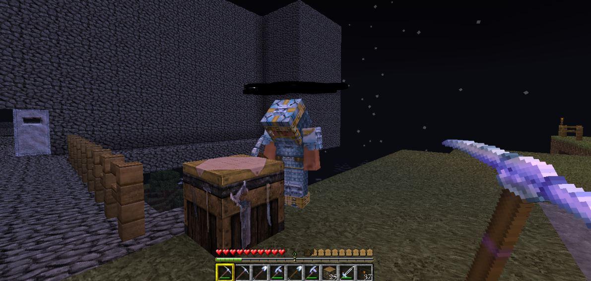 minecraft diamond armor texture