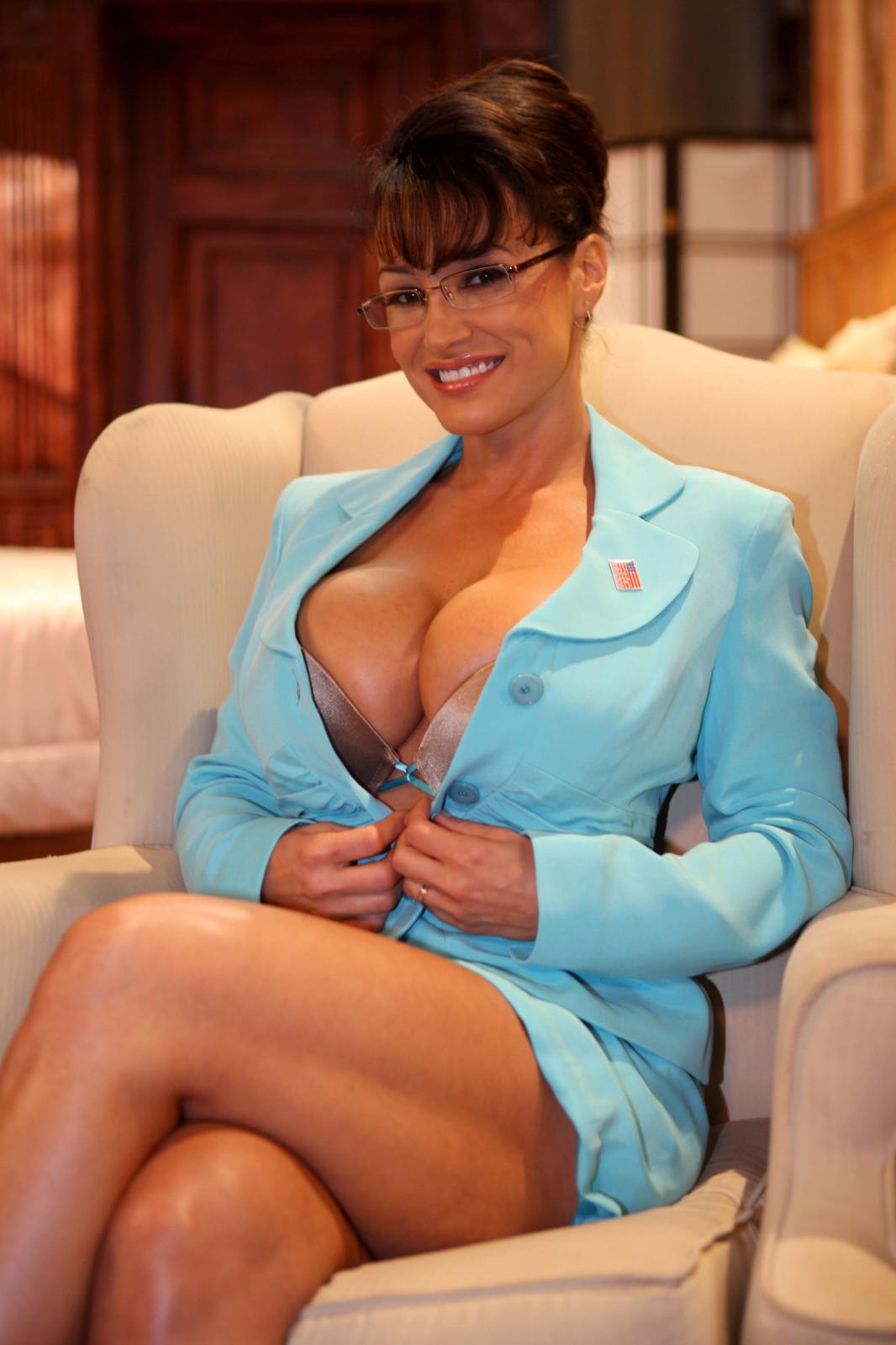 Nailin Palin