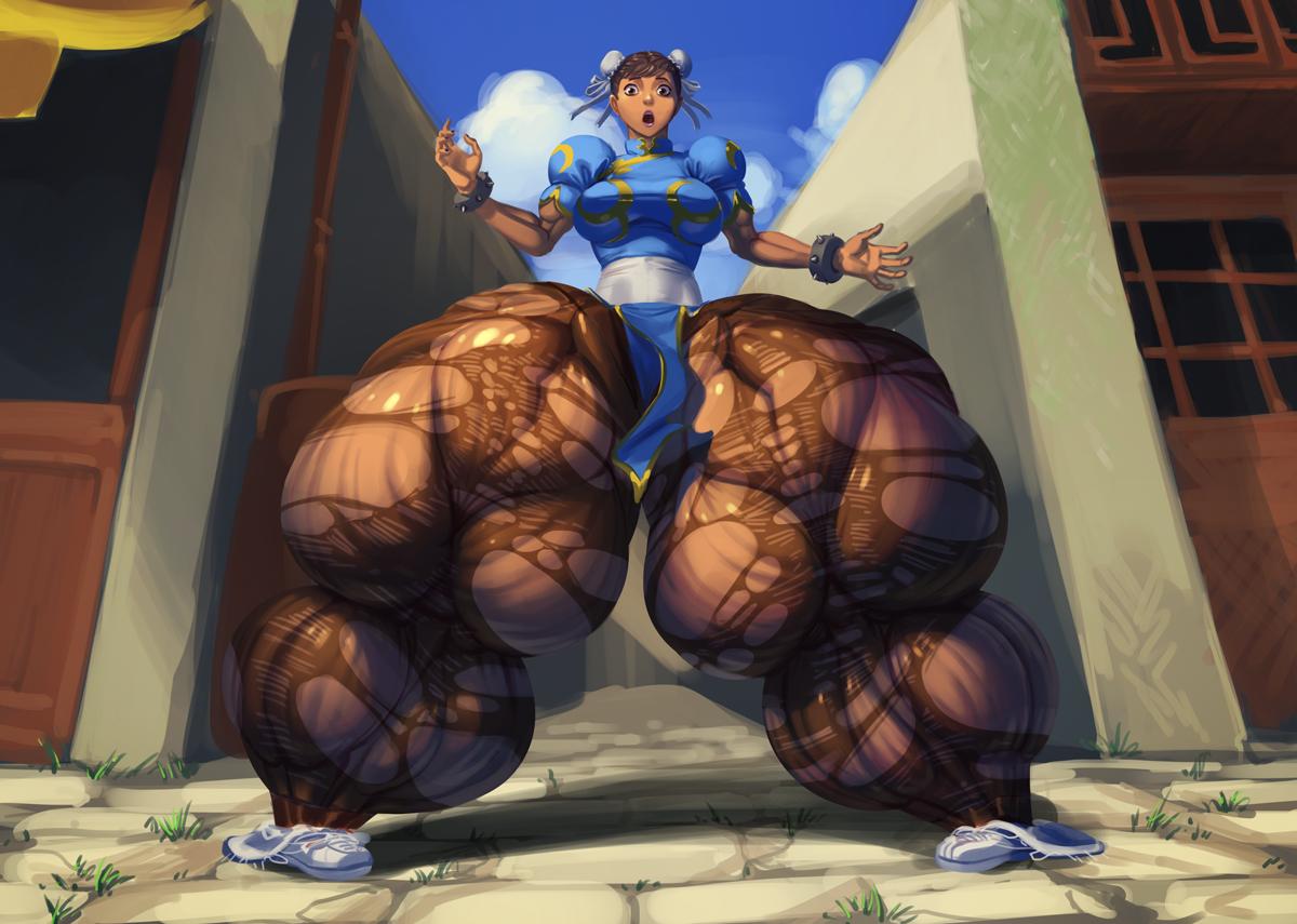 Big ass necron army