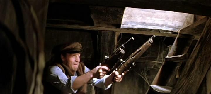 Pistol in anus photo 373