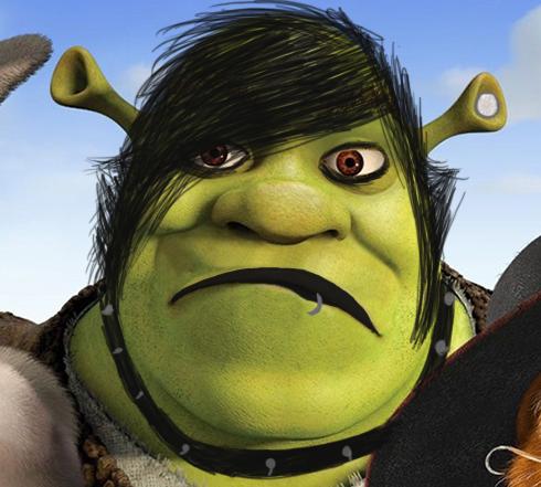 Shrek 16 Bi Onions Mud Swamps Gross Things Fuck Lord 120721028 Added By Kurbads At Cringe Comp P 10 It Has Returned