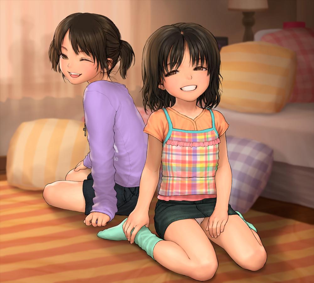 lolis uncensored son girls 3d 01
