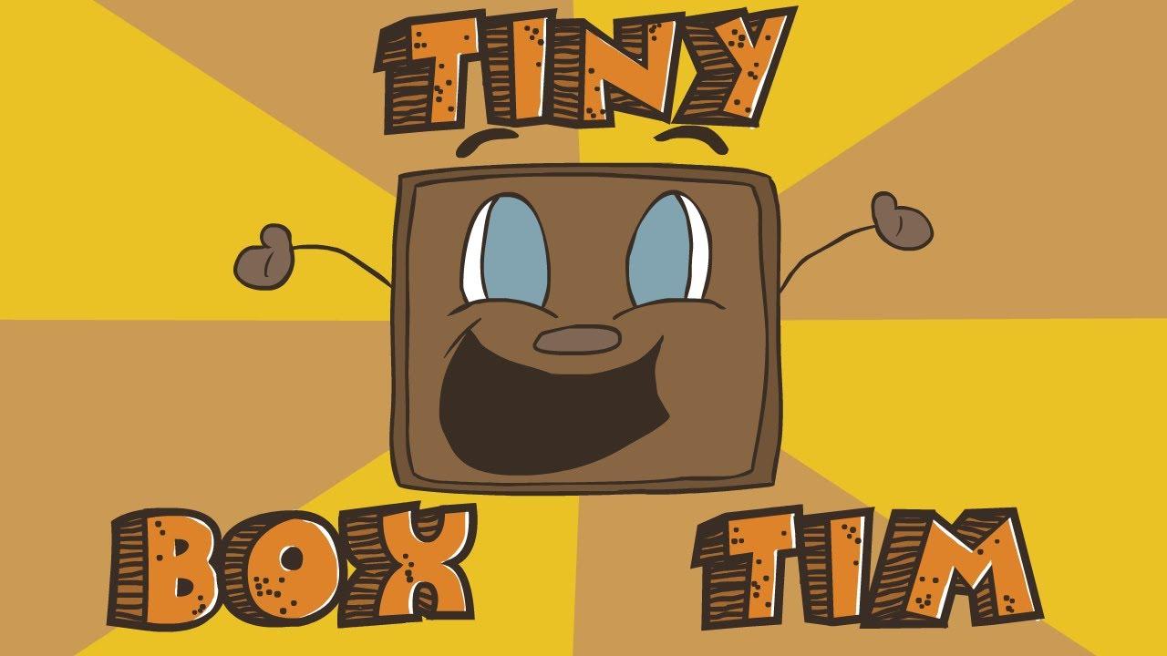 tim box login
