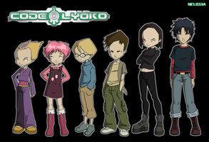 Anyone Got Any Code Lyoko Wallpapers Preferably Of Lyoko Itself