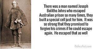 > Australian prison    > prison prison