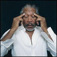 Morgan Freeman Jimi Hendrix