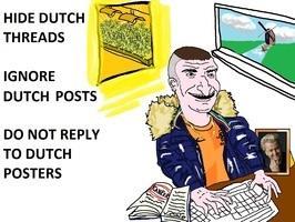 kut dutch translation